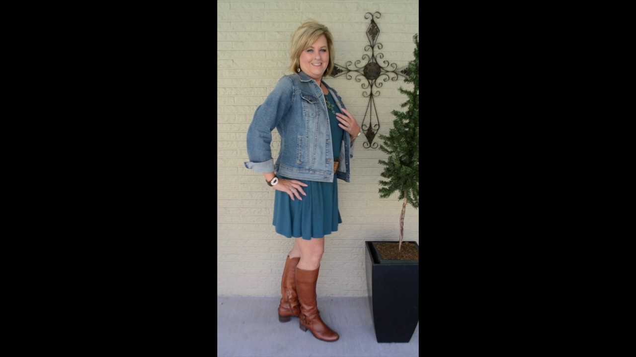 How To Style A Dress Series, Part 5