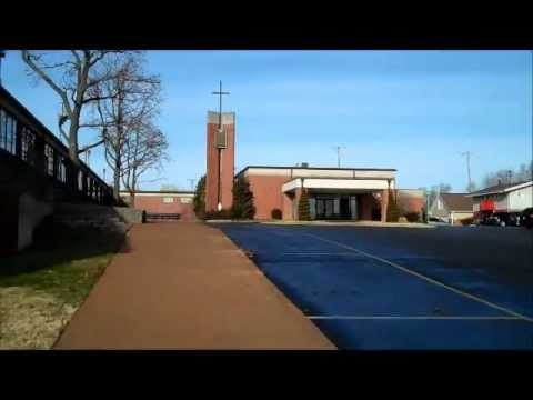 St Simon the Apostle School.wmv