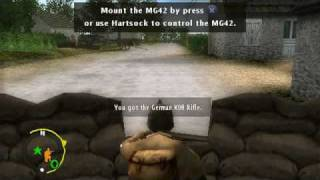 Brothers in Arms D-Day Sony PSP prt4