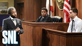 Download Courtroom - SNL Mp3 and Videos