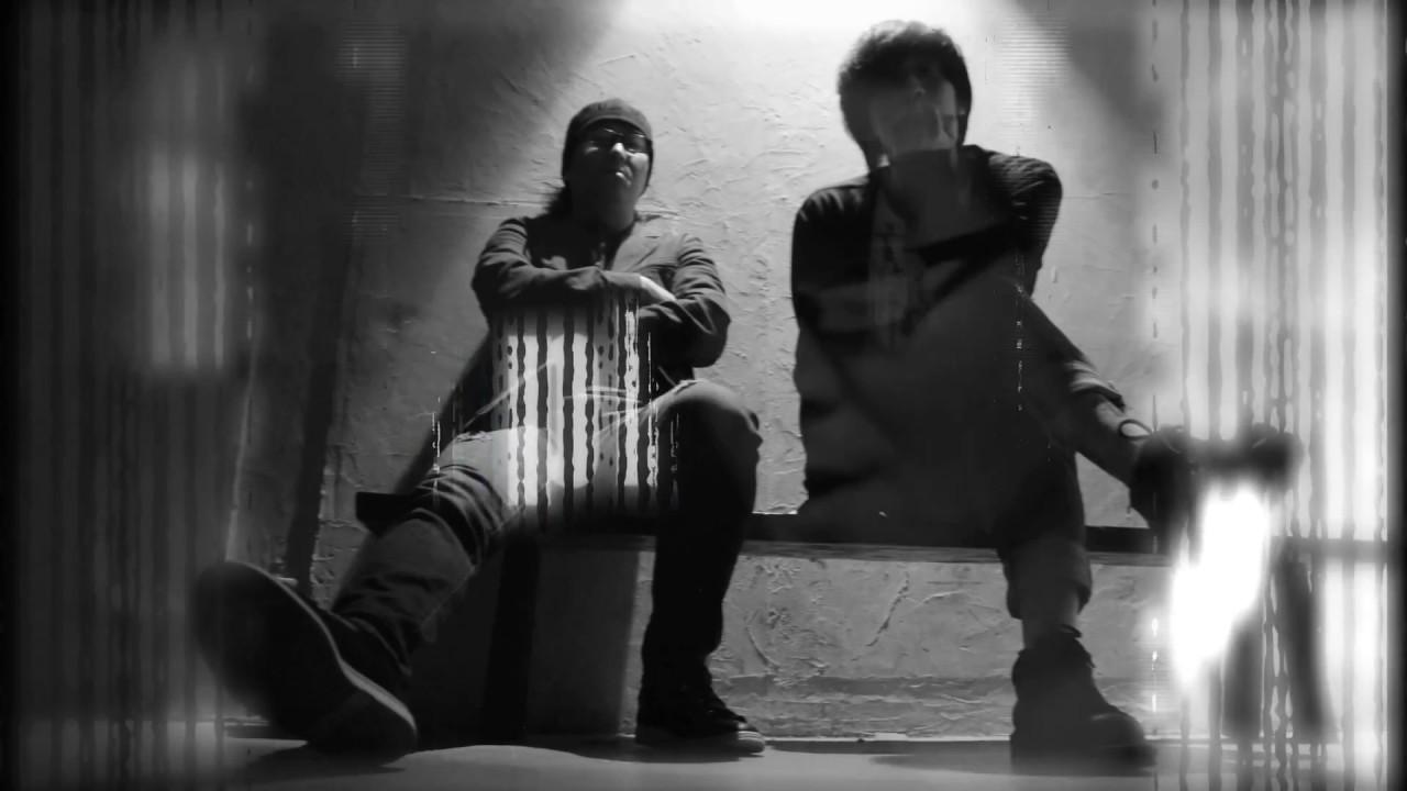 tha pino noir 1stアルバム発売記念ライブ 2018.4.27.渋谷Guiltyにて
