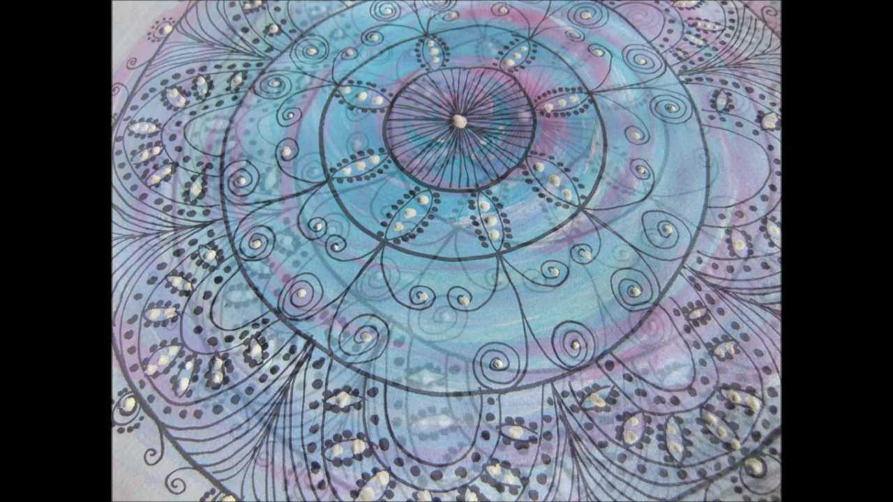 MANDALA MALEN YouTube