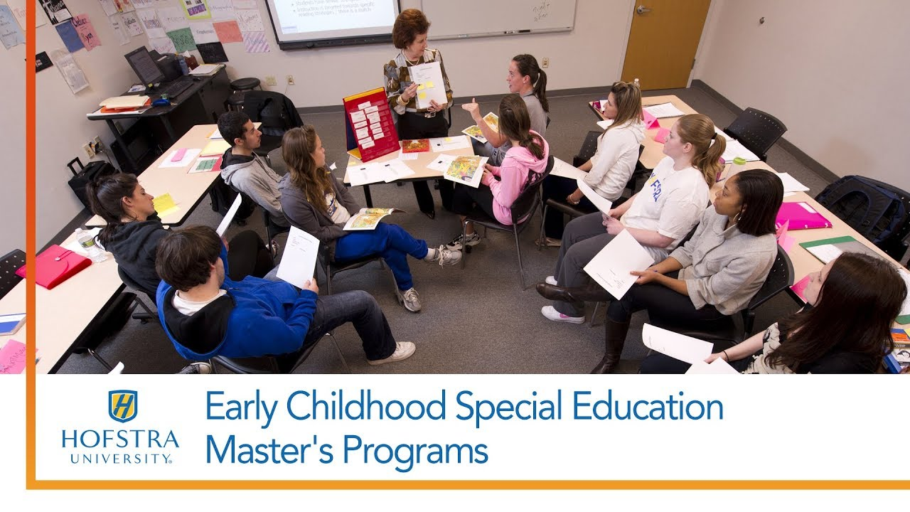 Early childhood education master thesis - blogger.com