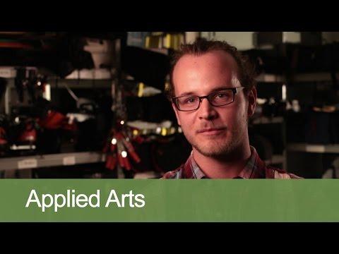 Applied Arts programs – NSCC