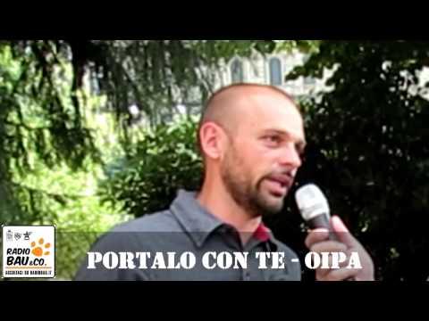 Simone Dalla Valle - Portalo con te, se lui ne ha voglia!