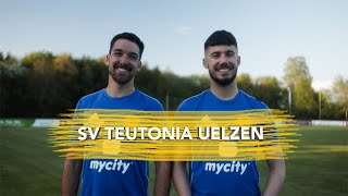 Teutonia Uelzen  - WE ARE UELZEN