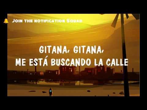 Claydee Feat. Lil Eddie - Gitana (Lyrics)