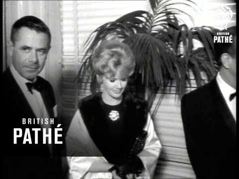 "New U.S. Film Debut - ""Four Horsemen"" Premier In Capitol AKA Film Premiere - ""Four Horsemen"" (1962)"