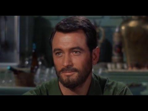 """Rock Hudson - """" Lover Come Back """"  Trailer  - 1961"""