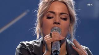 Julie Bergan - Blackout (Lindmo NRK)