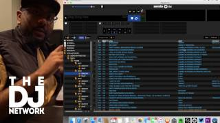 DJ TIPS: HOW TO ORGANIZE YOUR SERATO CRATES