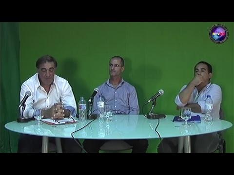 Carlos Rosa Convida... Candidatos à Junta de Freguesia de Ponte do Rol
