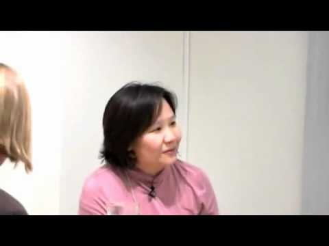 Internet Censorship in Thailand. Pratchatai Editor Interview