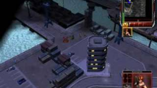 Lets play Command and Conquer 3 - Tiberium Wars [NOD] #5 german