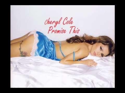 Cheryl Cole - Promise This (LYRICS IN DESCRIPTION)