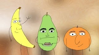 The Fraternity Of Fruit Friends