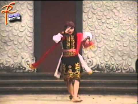 Tari Remo Indonesia