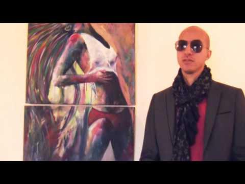 BARUCK ART INTERVIEW BY CARLOS VELASQUEZ