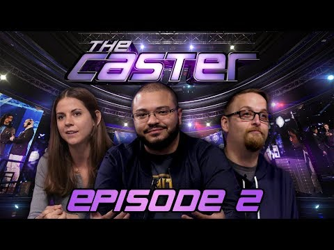 "The Caster - Episode 2 - ""It's All About You"""