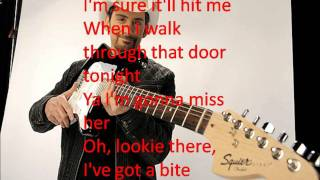 Brad Paisley- Im Gonna Miss Her