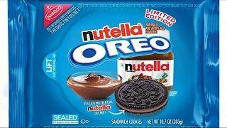 Oreo orgasm cookies 2