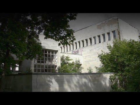 Urban Exploration | Soviet Sports Hotel | Estonia