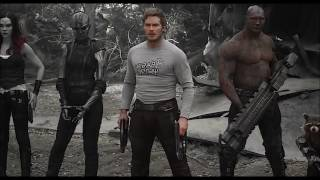 Guardians Of The Galaxy  -  The Chain