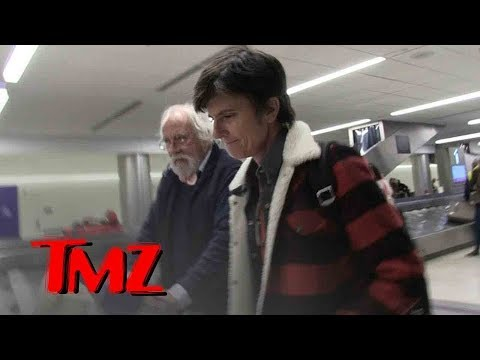 Louis C.K., 'One Mississippi' Star Tig Notaro Knows His Victims | TMZ