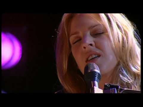 Diana Krall - Cry Me A River - Live at Paris Olympia 2001 - HD