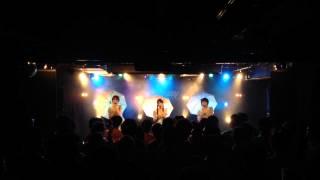 2012年5月19日発売 藤倉美咲(Survive-ZERO)・小比類巻里澄(Rizumu)・...