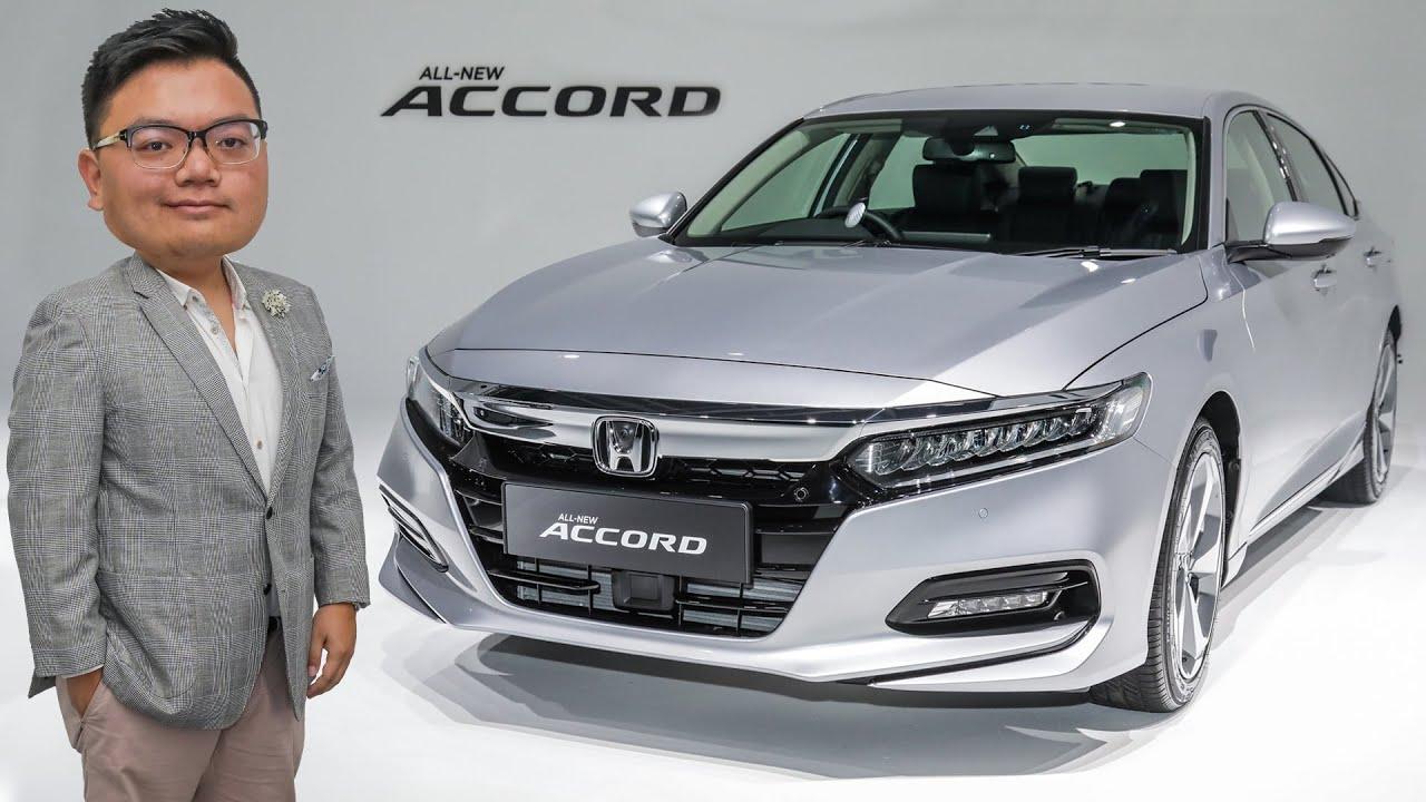 Kelebihan Harga Honda Accord Top Model Tahun Ini
