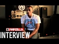 Capture de la vidéo Interview: Lecrae After The Dove Awards 2011 (@lecrae @rapzilla)