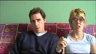 Human Remains - Rob Brydon / Julia Davis Character Improvisations