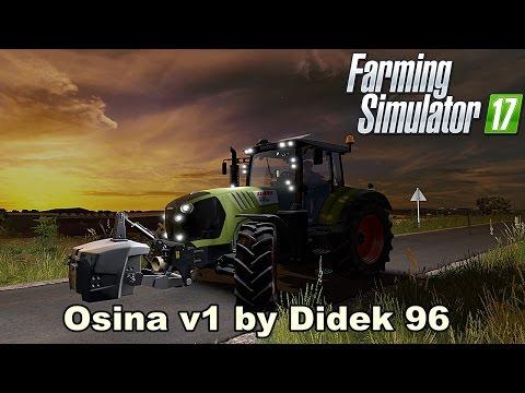 36 - Osina v1 by Didek 96 - Nowy Sezon - Nowy Traktor. - Anton pl