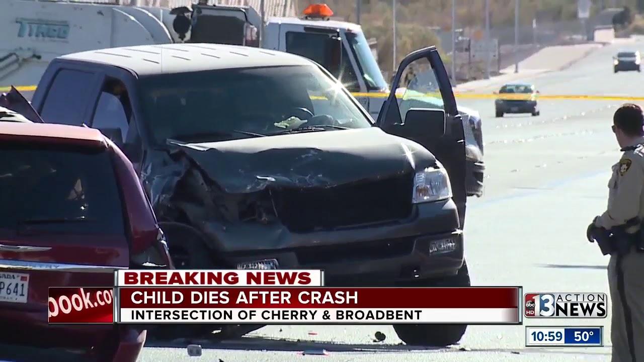 9-year-old boy killed by crash | Breaking News