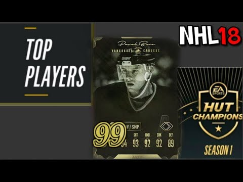HUT CHAMPIONS!!! THOUGHTS AND DETAILS ON THE NEW MODE IN HUT!