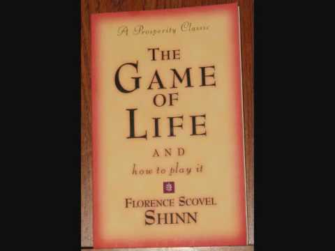 Florence Shinns The Game Of Life And How To Play It