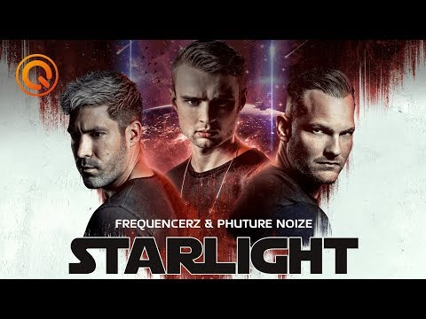 Frequencerz & Phuture Noize - Starlight | Official Video | Q-dance Records