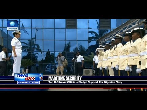 US To Support Nigerian Naval Operations