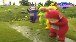 Teletubbies - Teletubbies 48