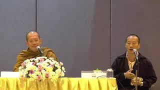 2.เพราะไม่ใส่ใจ จึงลืม โดย พระอาจารย์กฤช นิมฺมโล คอร์สจีน7 中文禅修佛学课程