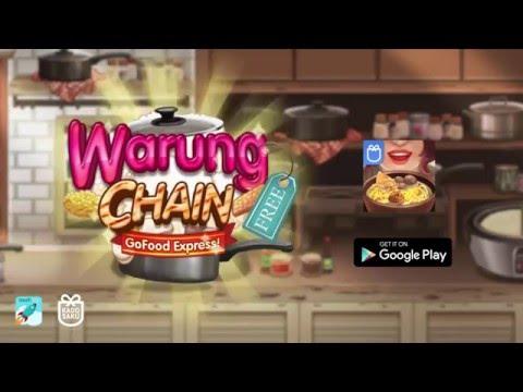 [TRAILER] Warung Chain: Go Food Express -- Google Play
