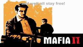 Mafia 2 song (Praise the Lord and pass the ammunition)-[Lyrics]-Kay kyser