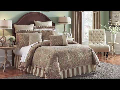 Birmingham Bedding Collection | Croscill