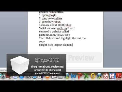 How to get free robux cards on roblox 2016 not fake youtube how to get free robux cards on roblox 2016 not fake ccuart Images