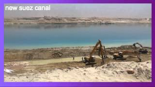Archive new Suez Canal: April 23, 2015