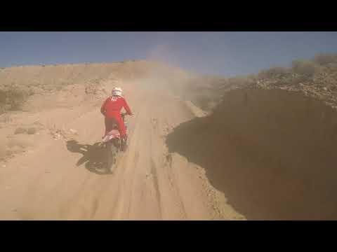Nevada Desert Race - MRAN Logandale 2018