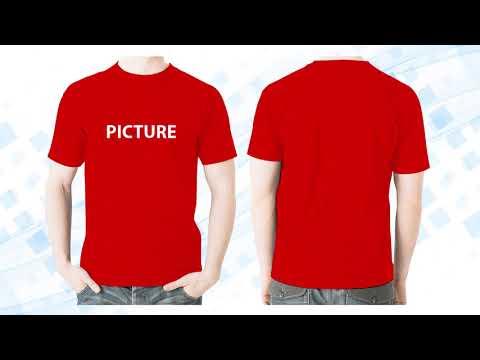 Cách thiết kế áo thun đồng phục