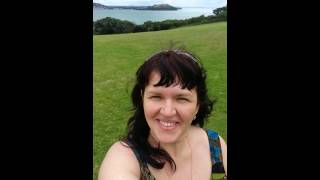Новая Зеландия. Окленд. Часть 21