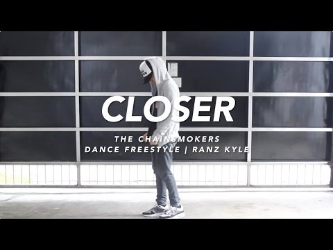 Thumbnail: The Chainsmokers - Closer Dance | Ranz Kyle